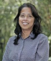 Rosanna Lyndoh Founding Board Director