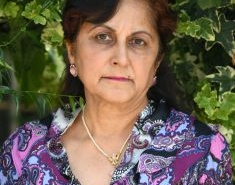 Pushpa Hargovan Board Director