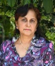 Pushpa Hargovan Board Director