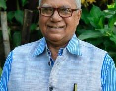 Ranjan Chatterjee Board Director