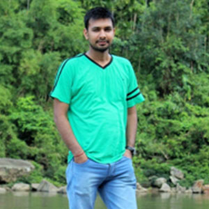 Sandeep Khandelwal