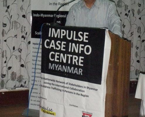 Capacity Building Myanmar Media Phase 2 19