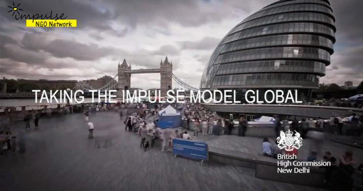 Taking the Impulse Model Global