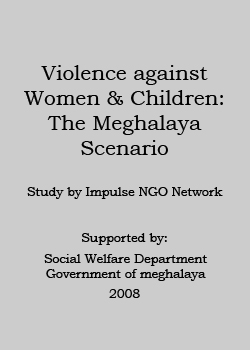 Violence against Women and Children in Meghalaya