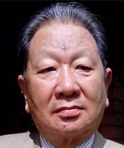 Govind Prasad Thapa