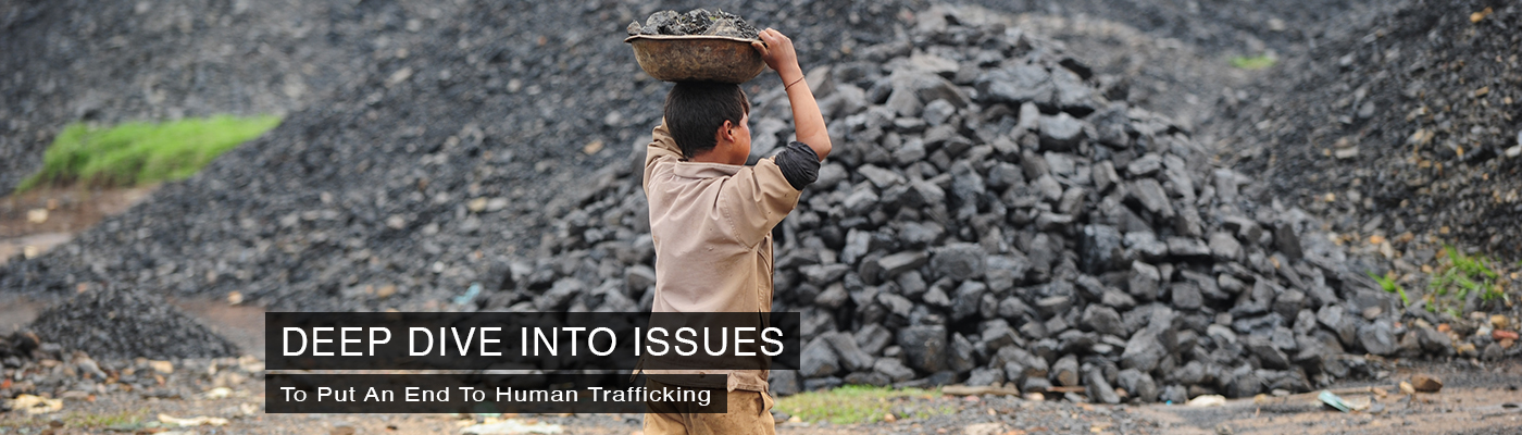 Our fight against child labour