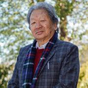 Govind Thapa Impulse Model Policy Advisor Nepal