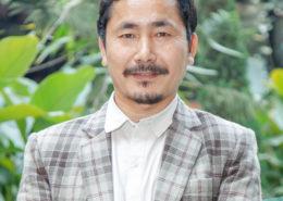 Sunil Mow