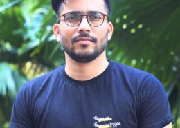 Chandan Kumar Mandal