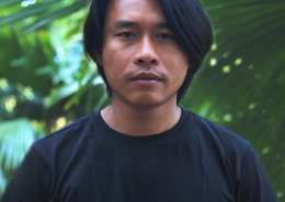 Min Htet San - Impulse Model Press Lab Four-Week Fellowship 2018-19, Myanmar