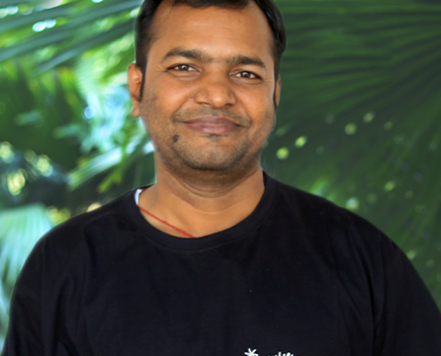 Rakesh Prasad Chaudhary - - Impulse Model Press Lab Four-Week Fellowship 2018-19, Nepal