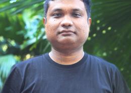 Sanjoy Ray - Impulse Model Press Lab Four-Week Fellowship 2018-19, India
