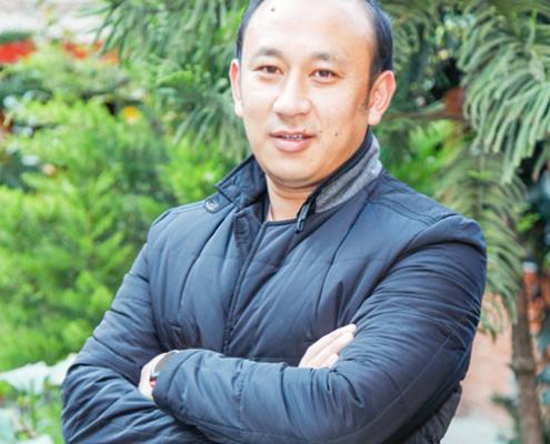 Tashi Rapten Board Director