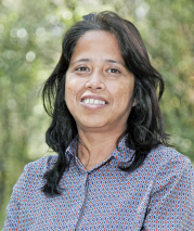 Rosanna Lyngdoh Founding Board Director