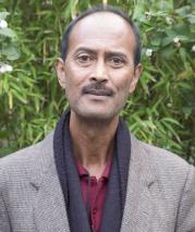 A.G. KHARBHIH FINANCE DIRECTOR