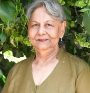Debjani Roychowdhury Board Director
