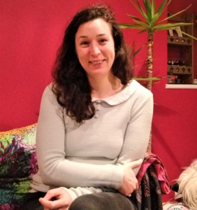 Lucy Cooper Project Manager London
