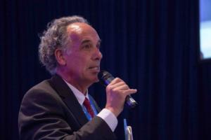 Jeffrey Brown Impulse Model Global Advisor and Supporter